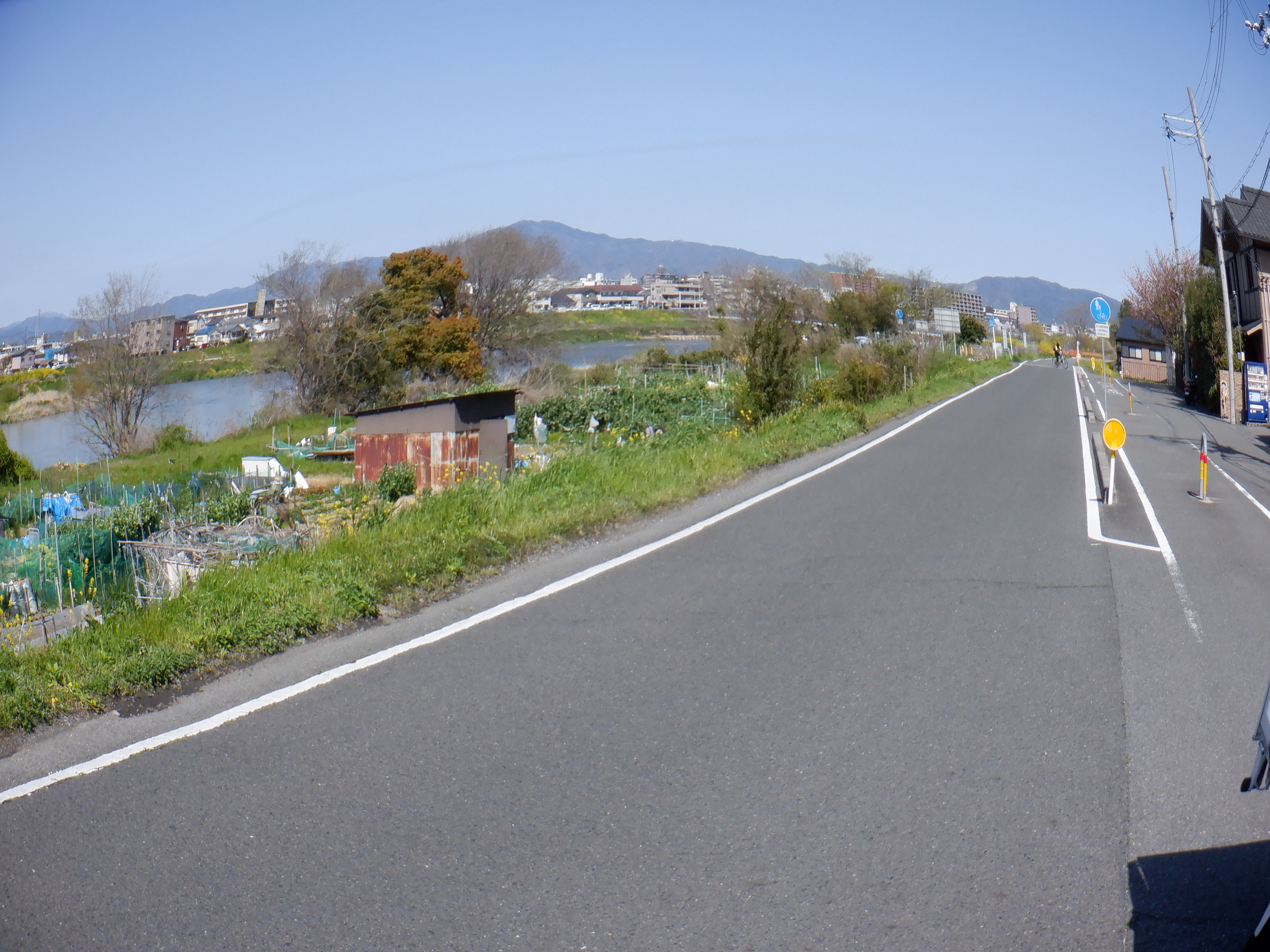 嵐山 コロナ