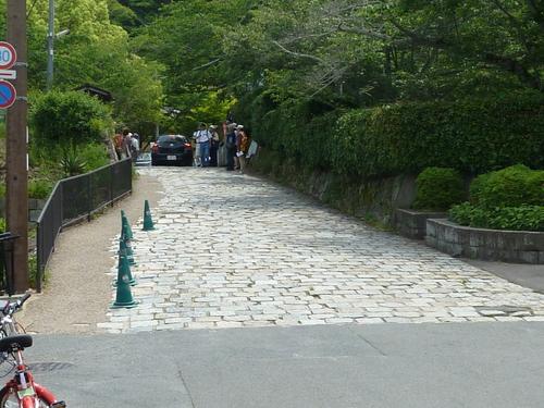 2011525知恩院から銀閣寺 (15).JPG