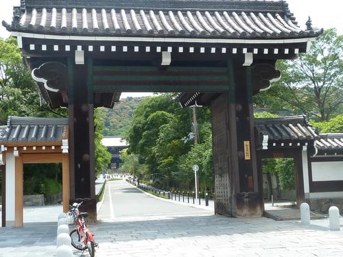 2011525知恩院から銀閣寺 (5).JPG