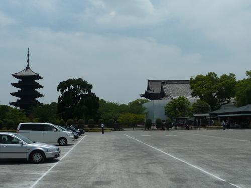20110606東寺 (30).JPG