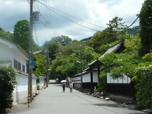 20110711南禅寺大寧軒 鉾骨組み (150).JPG
