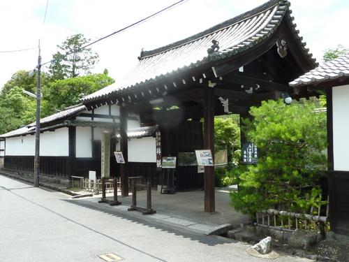 20110711南禅寺大寧軒 鉾骨組み (151).JPG