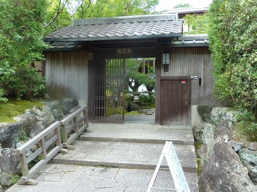 20110711南禅寺大寧軒 鉾骨組み (73).JPG