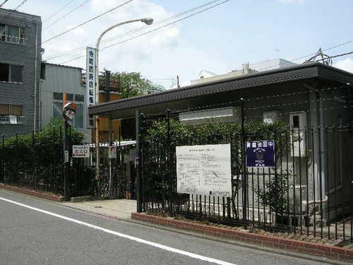 20110807鴨川堀川納涼 (17).JPG