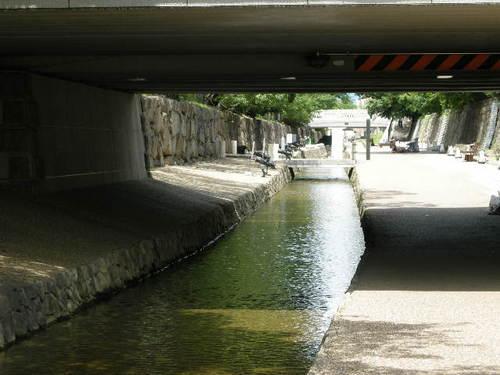 20110807鴨川堀川納涼 (23).JPG
