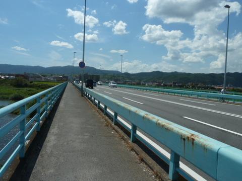 桂川サイクリングロード16.JPG