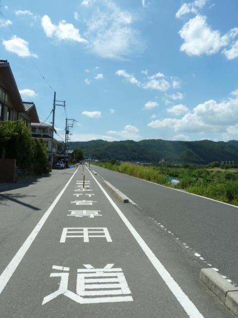 桂川サイクリングロード21.JPG