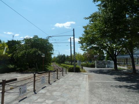 桂川サイクリングロード6.JPG