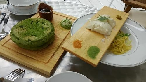 さがのゆ 食事.JPG